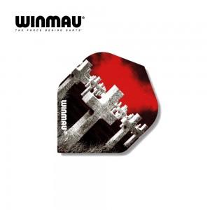 Fly Winmau Mega Standard 6900-100