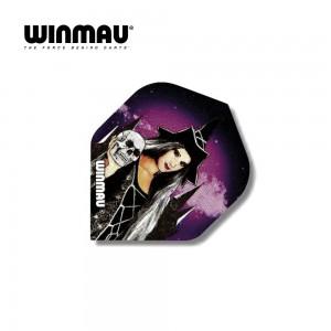 Fly Winmau Mega Standard 6900-101