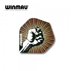 Fly Winmau Mega Standard 6900-207
