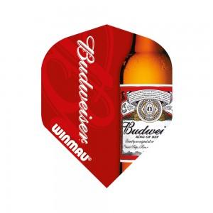 Fly Winmau Mega Budweiser Standard 6900-168