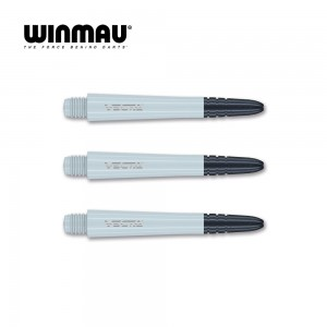 Winmau Shaft Vecta white 7025