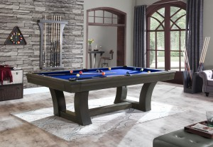 Pool-Billardtisch Premium 8 ft.