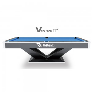 Pool-Billardtisch Rasson Victory II+ 9ft.