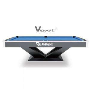 Pool-Billardtisch Rasson Victory II+