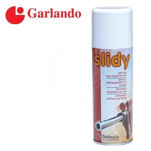Silikonschmiermittel für Kickerstangen, 200ml Garlando Slidy