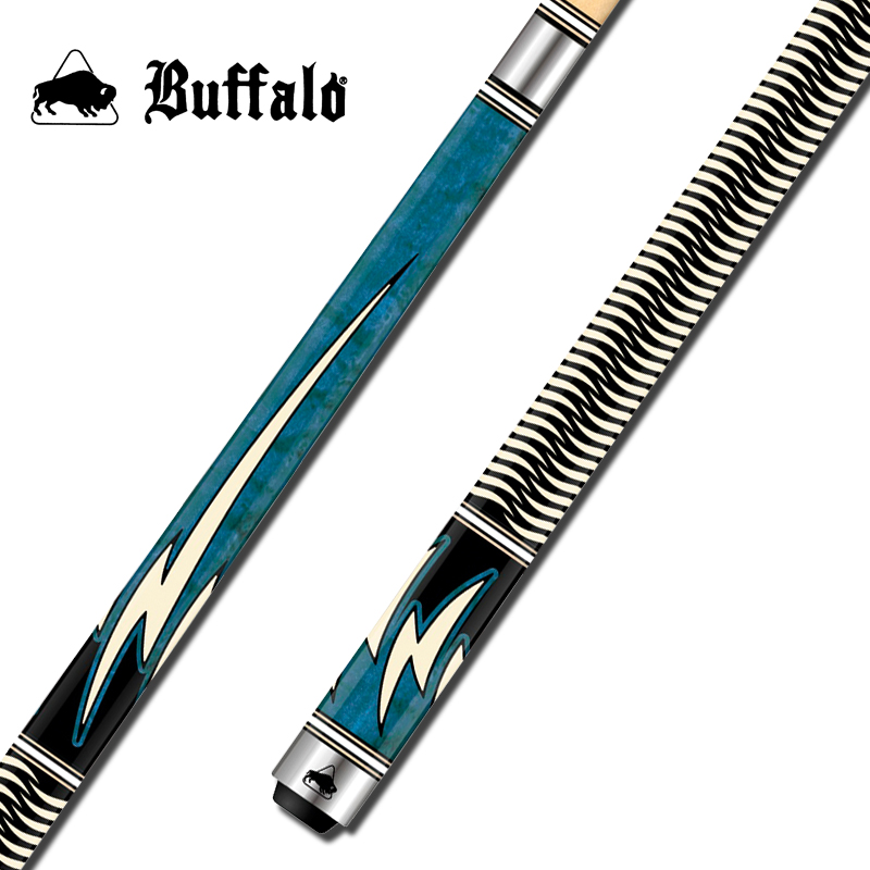 Pool-Cue Buffalo Fantasy BF-3