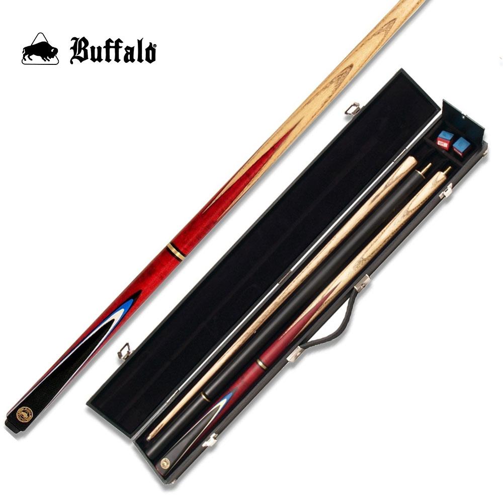 Snooker-Cue Buffalo SB-1