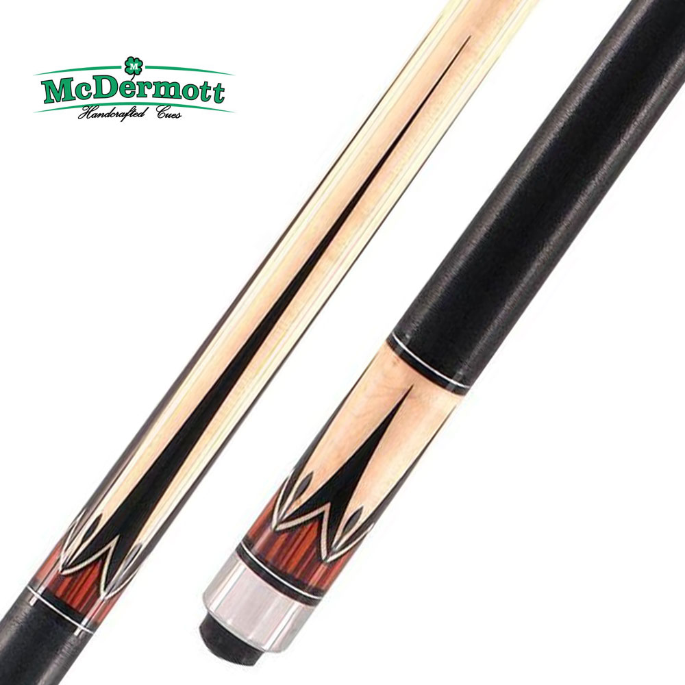 Pool-Cue McDermott Star S9