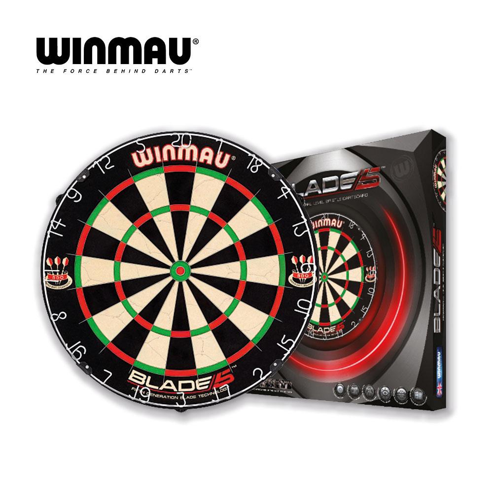 Dartboard Winmau Blade 5