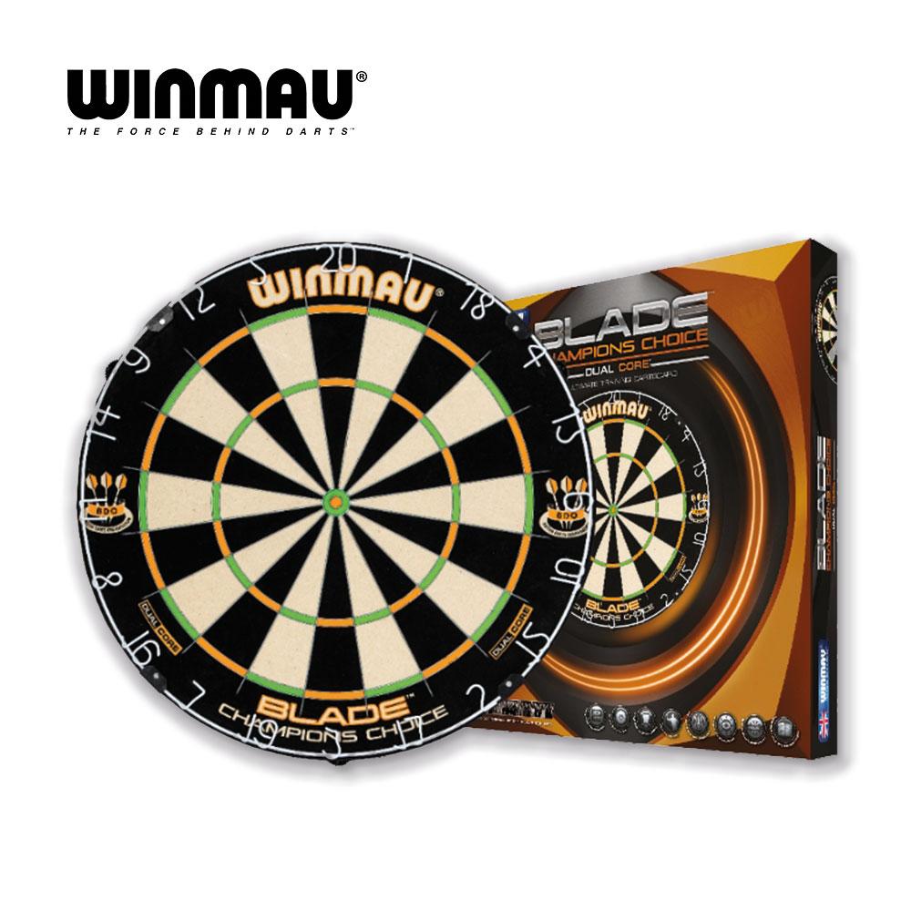 Dartboard Winmau Champion´s Choice Dual Core