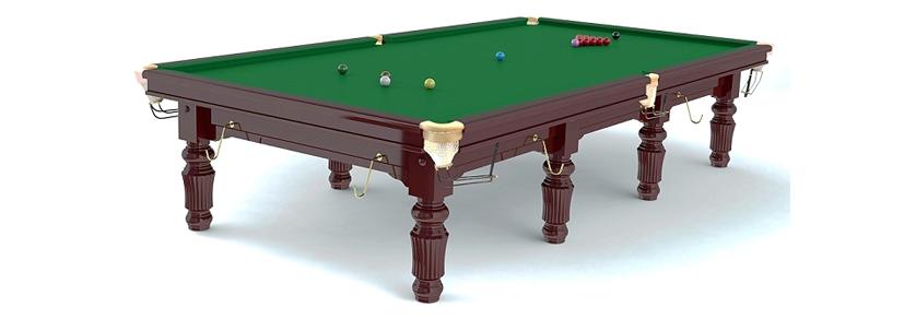 "Snookertisch ""Robertson"""