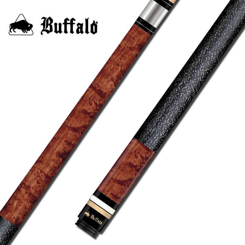 Pool-Cue Buffalo Ultimate BU-1