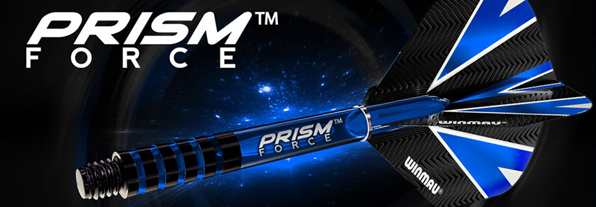 Shafts Winmau Prism Force