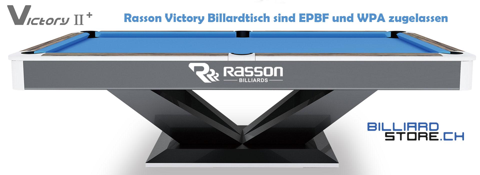 Victory Rasson